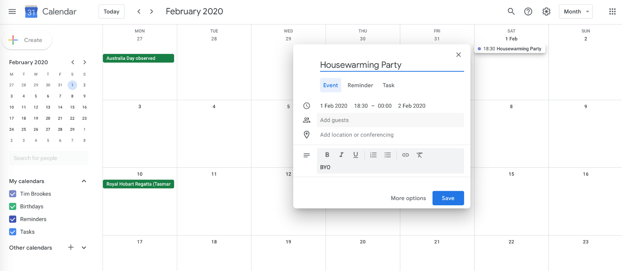 10 Best Calendar Apps Of 2020 | Zapier In Show Me My Calendar For Tomorrow