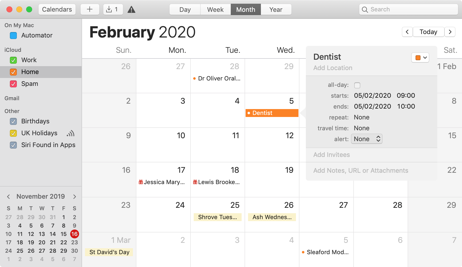 10 Best Calendar Apps Of 2020 | Zapier Throughout Show Me My Calendar For Tomorrow