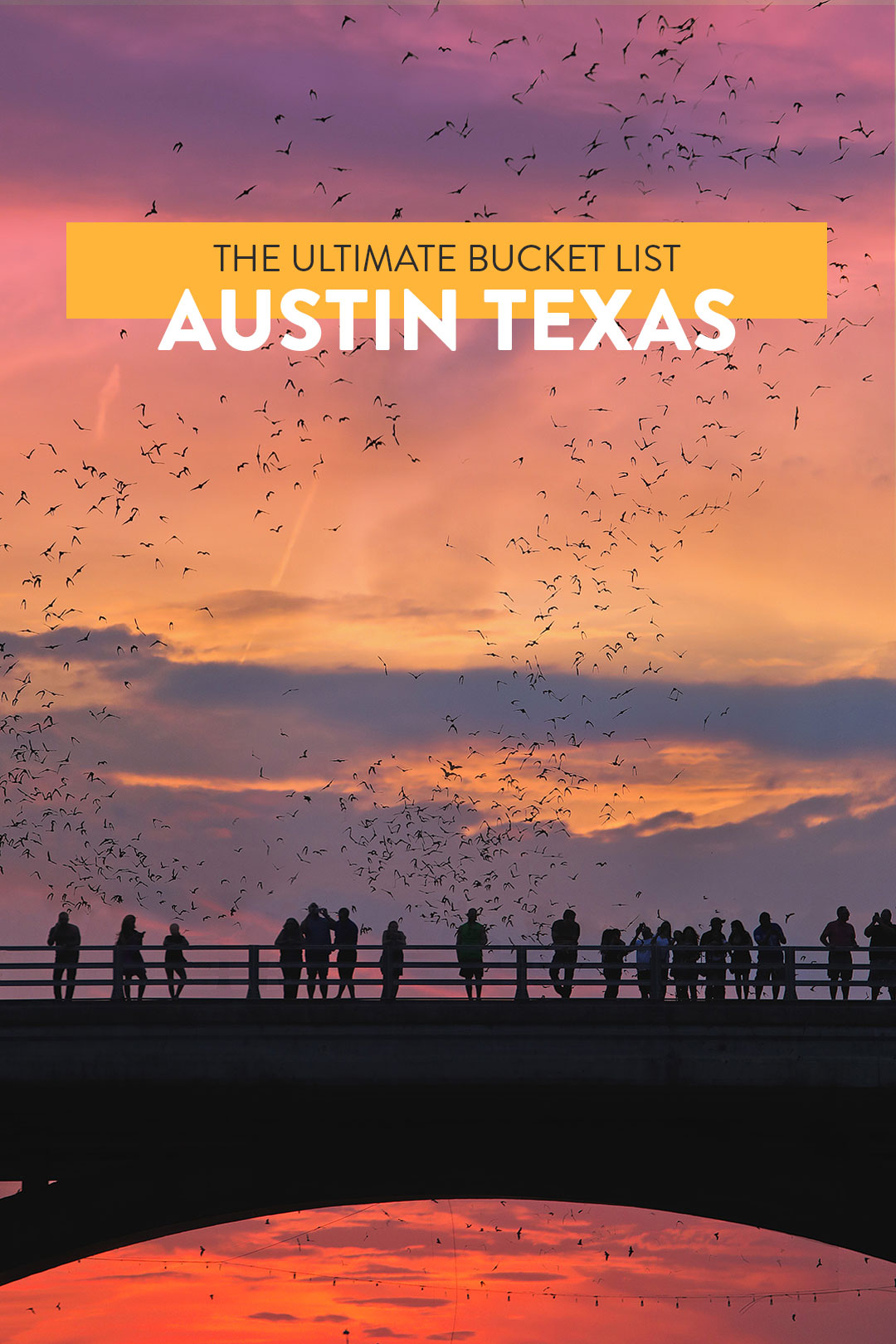101 Things To Do In Austin Bucket List Pertaining To Sunrise Sunset Times Austin Texas