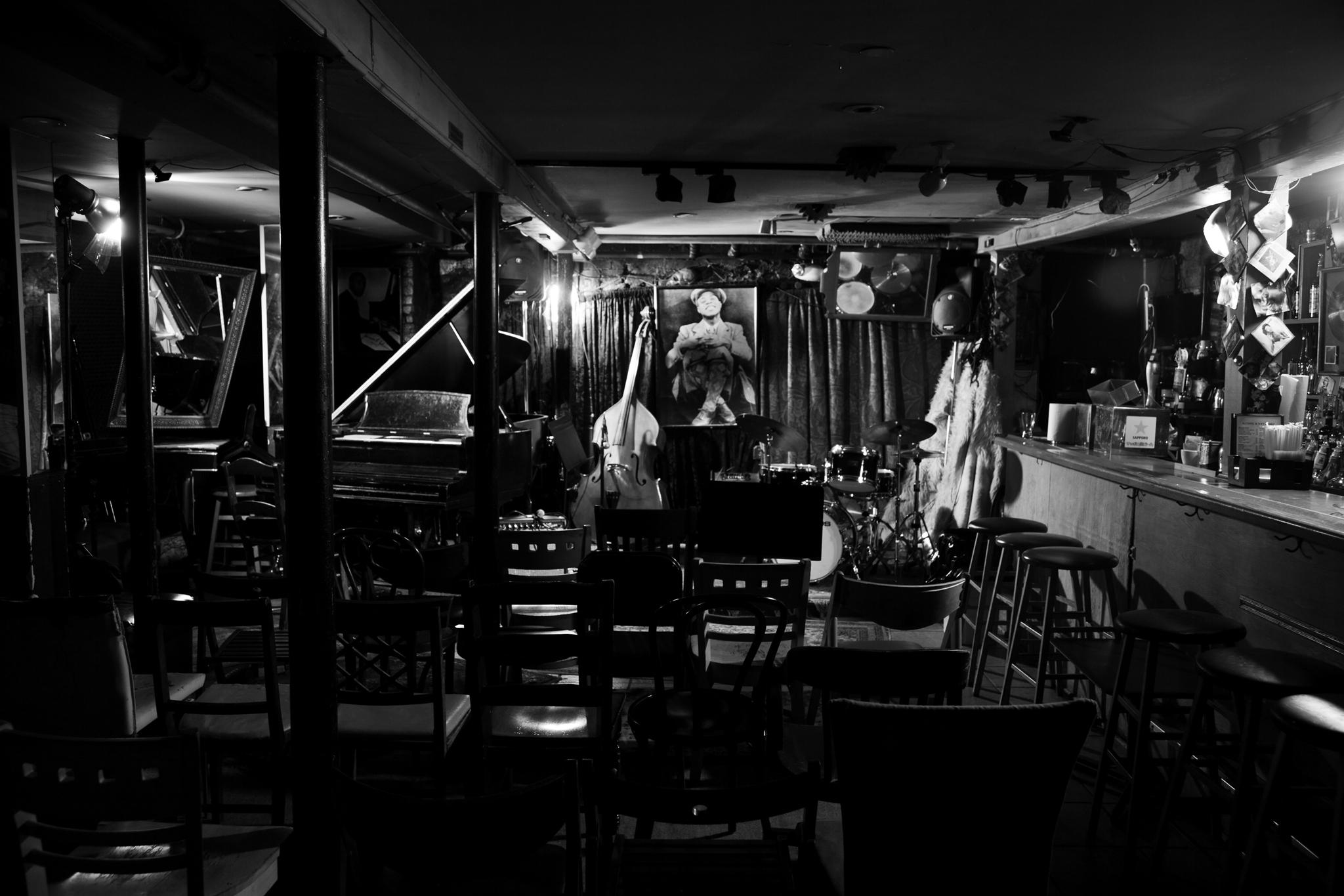 14 Best Jazz Clubs In Nyc To Hear Live Music In New York Jazz Calendar