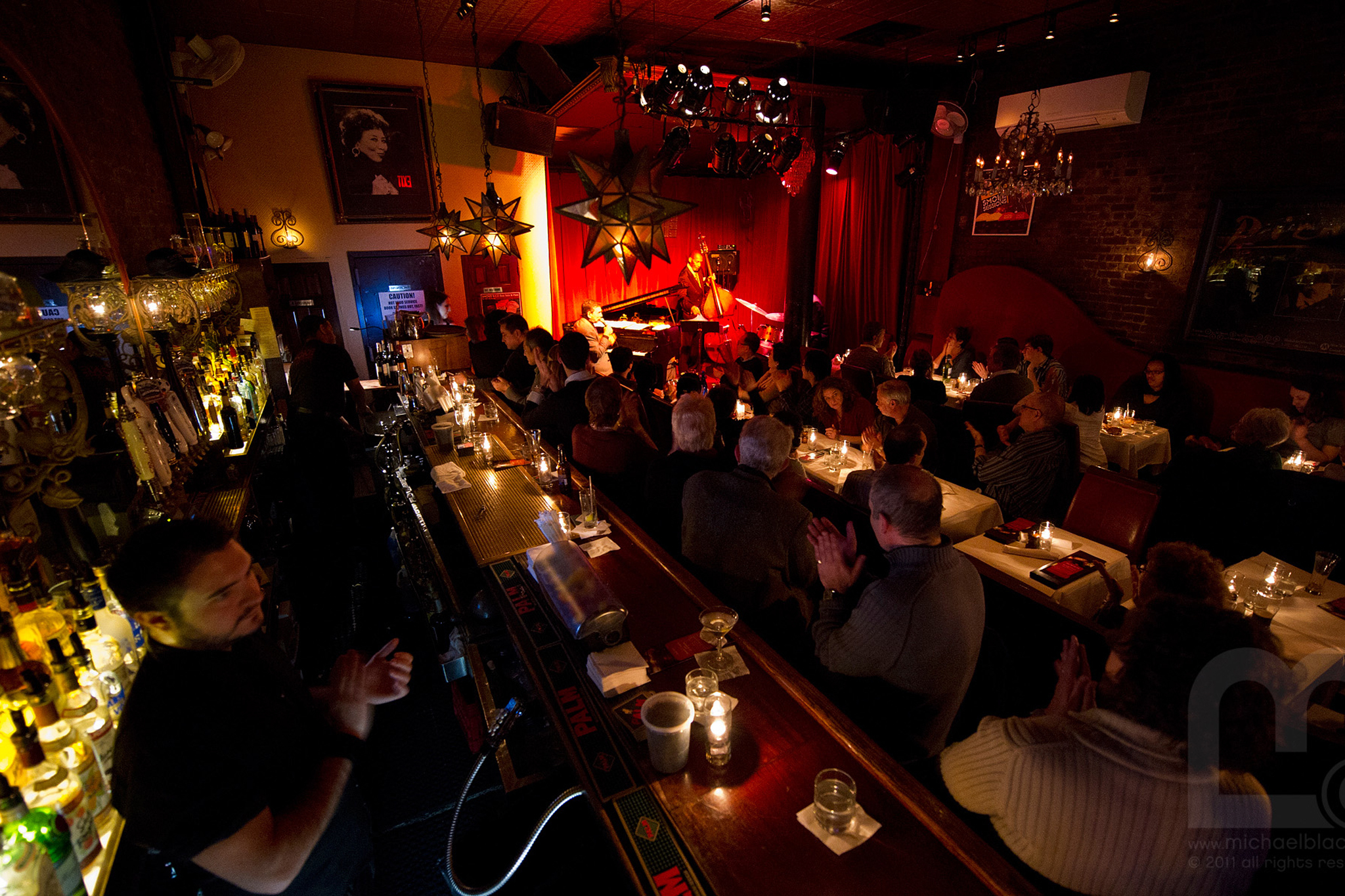14 Best Jazz Clubs In Nyc To Hear Live Music With New York Jazz Calendar