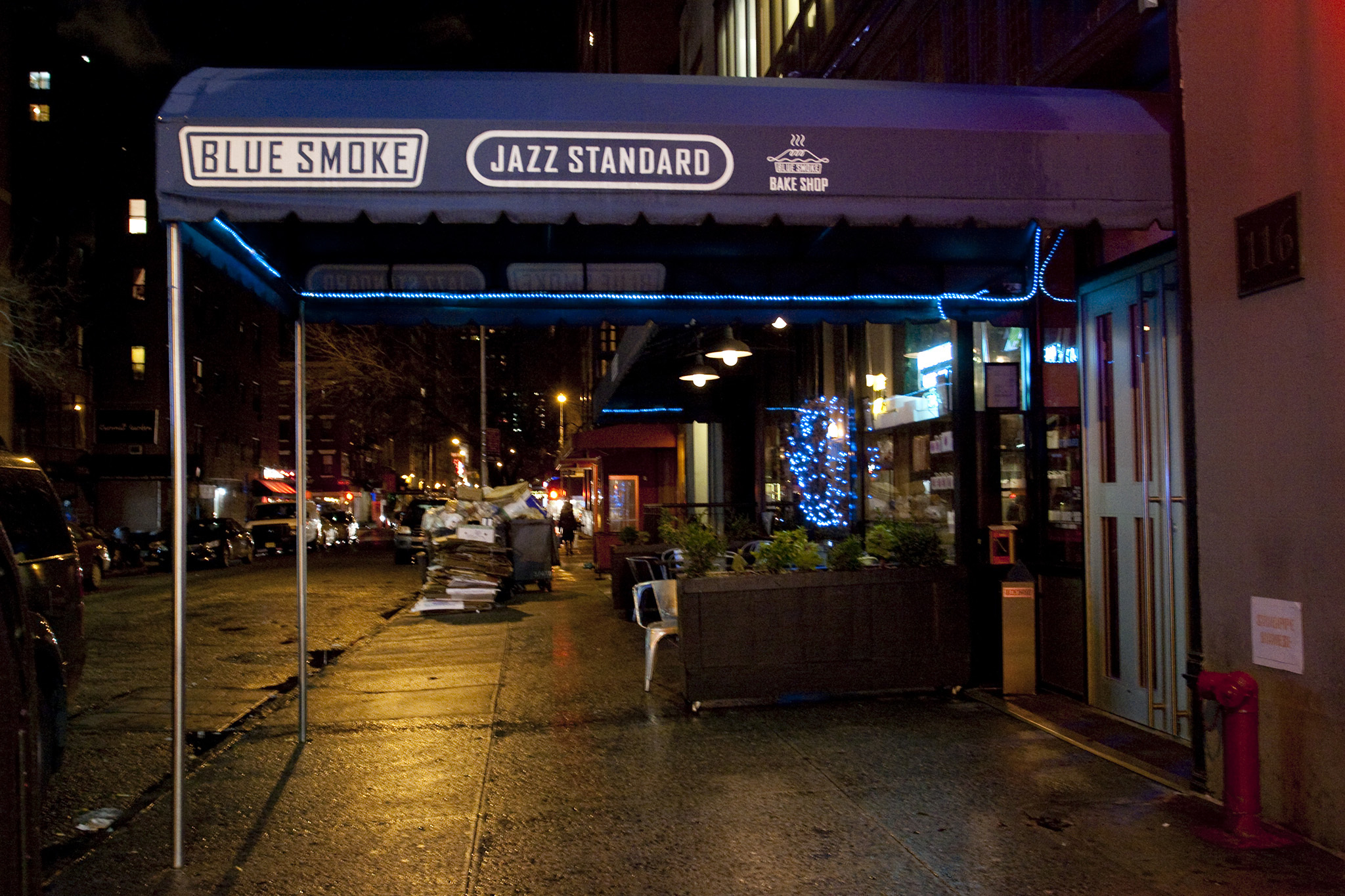 14 Best Jazz Clubs In Nyc To Hear Live Music Within New York Jazz Calendar