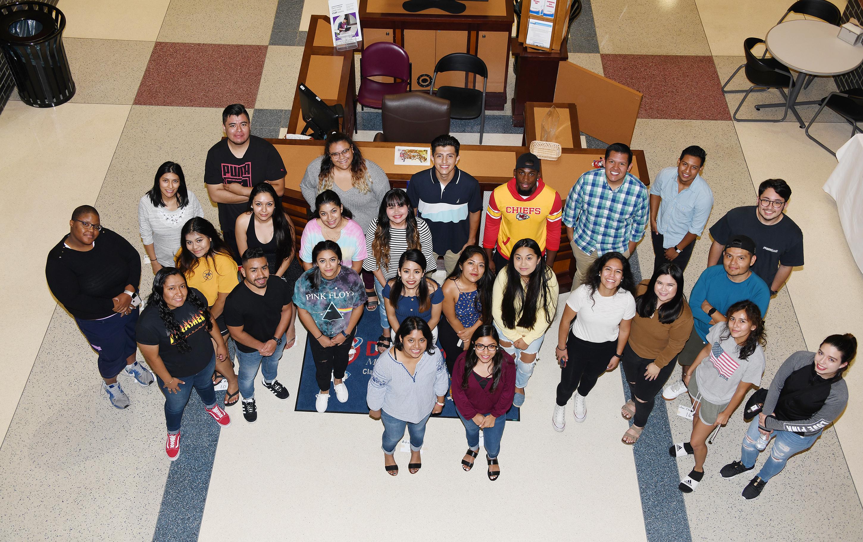 1St Dreamer Class Graduates | Delaware State University For Delaware State University Dreamers