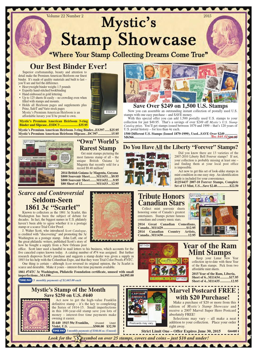 2015 March Showcasemystic Stamp Company – Issuu In North Penn School District Calendar 2021 20