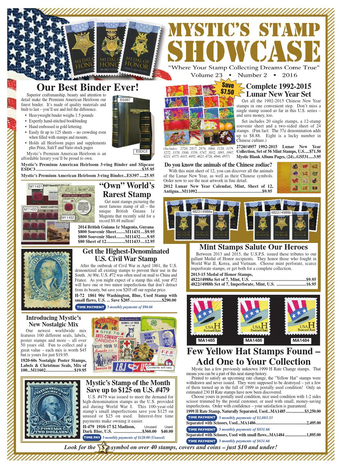 2016 March Showcasemystic Stamp Company – Issuu With North Penn School District Calendar 2021 20