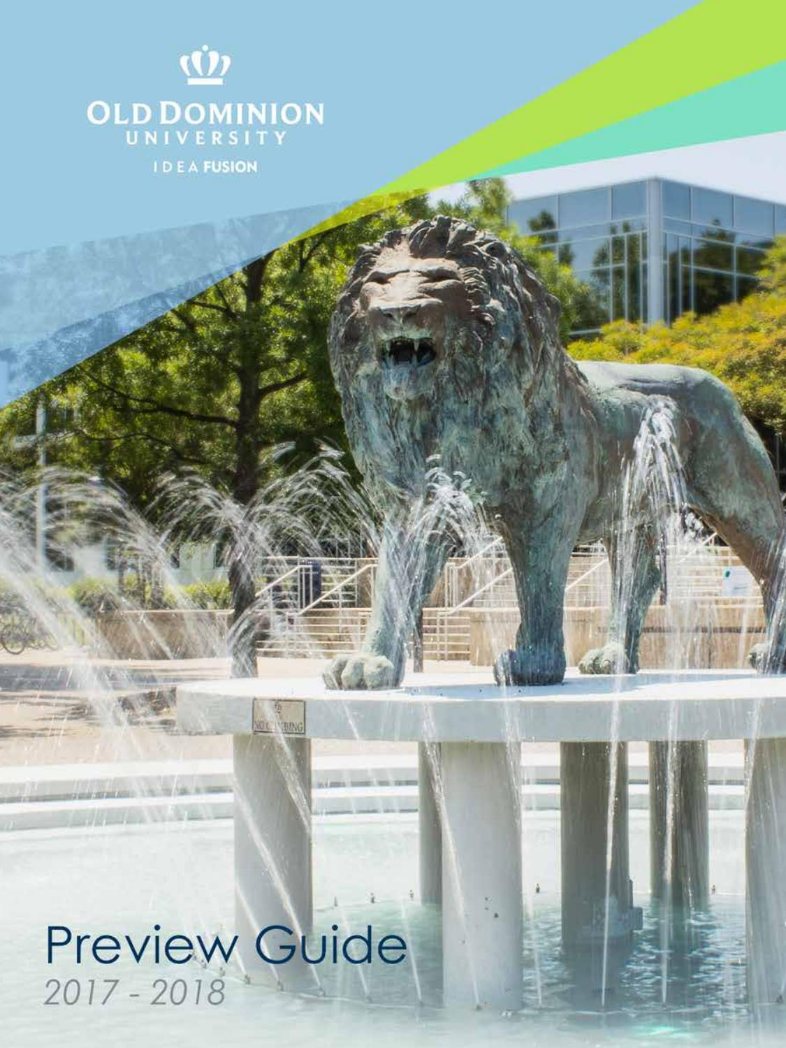 2017 Preview Guideold Dominion University - Issuu With Regard To Spring 2021 Academic Calander For Old Dominion University