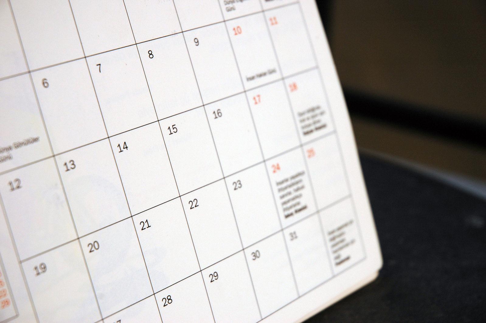 2018 19 School Year Calendar – Tfsd Throughout Oregon Trail School District Calendar