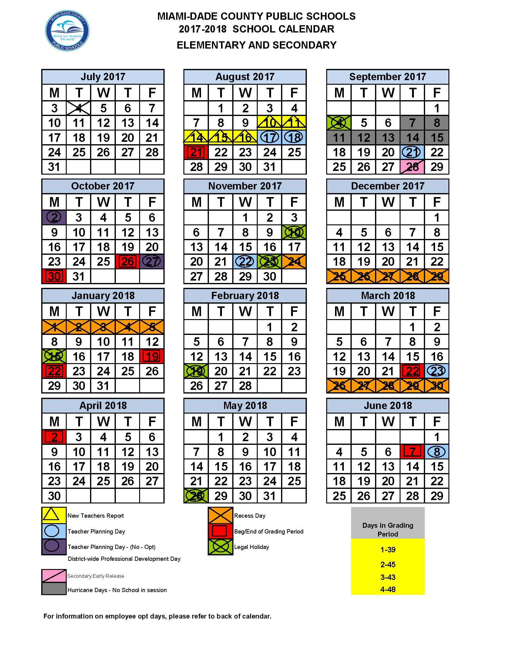 Miami Dade College School Calendar 2021 2020 | Printable Calendar 2020-2021
