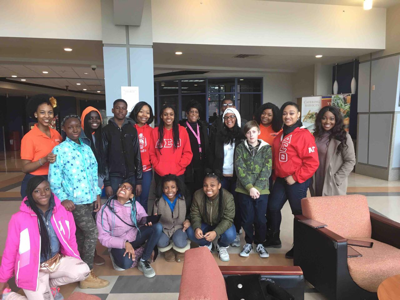 2018 College Tour Pertaining To Morgan State University Spring Break