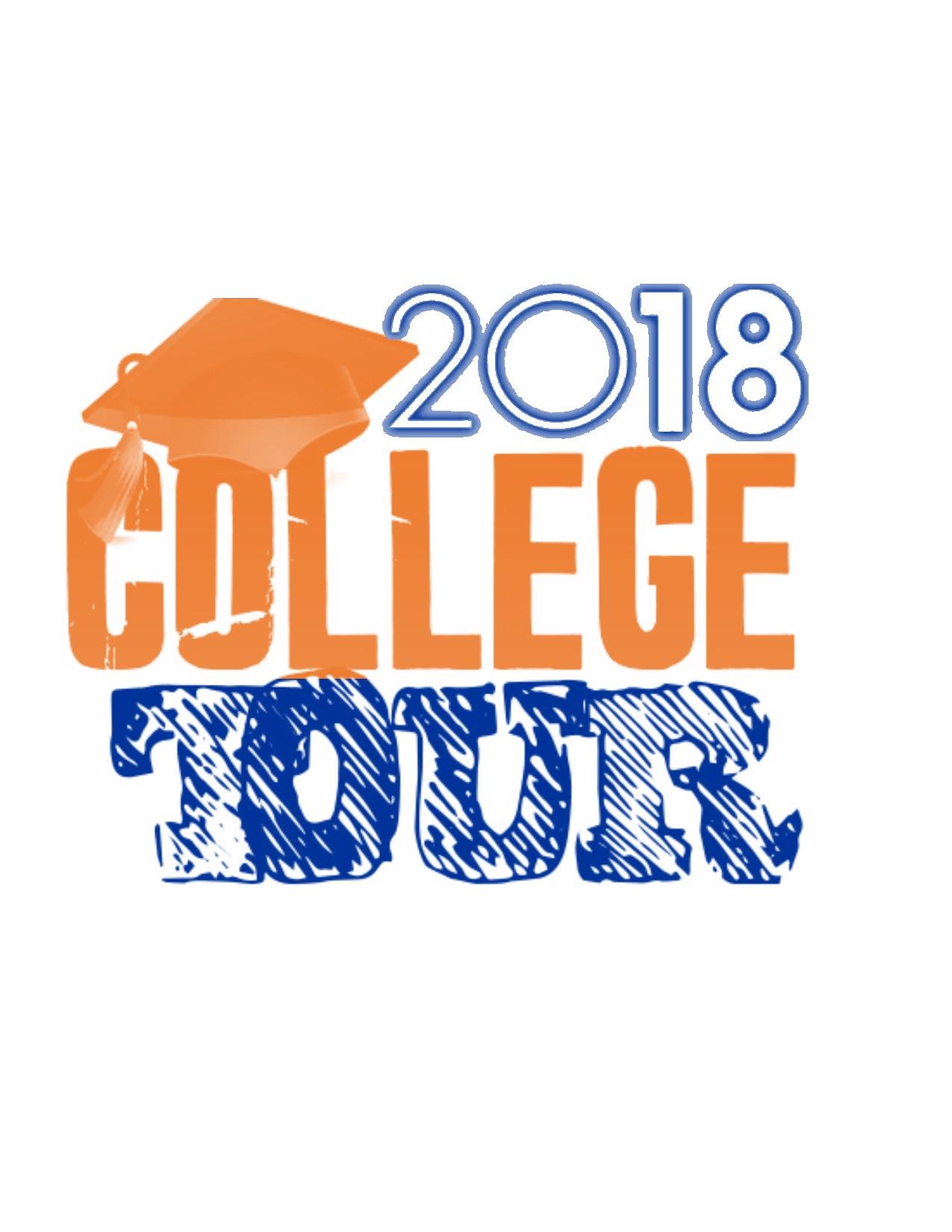 2018 College Tour Regarding Morgan State University Spring Break
