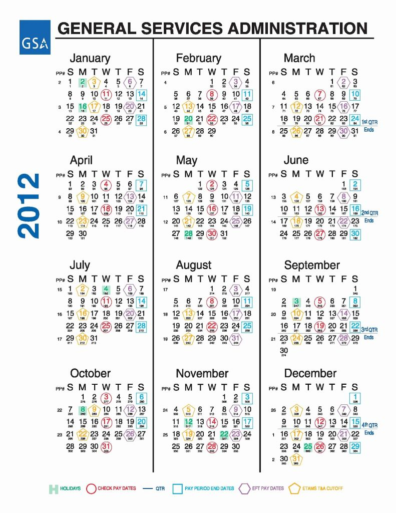 2018 Gsa Pay Calendar 2015 Opm Pay Period Calendar Printable In 2015 Pay Period Calendar Federal