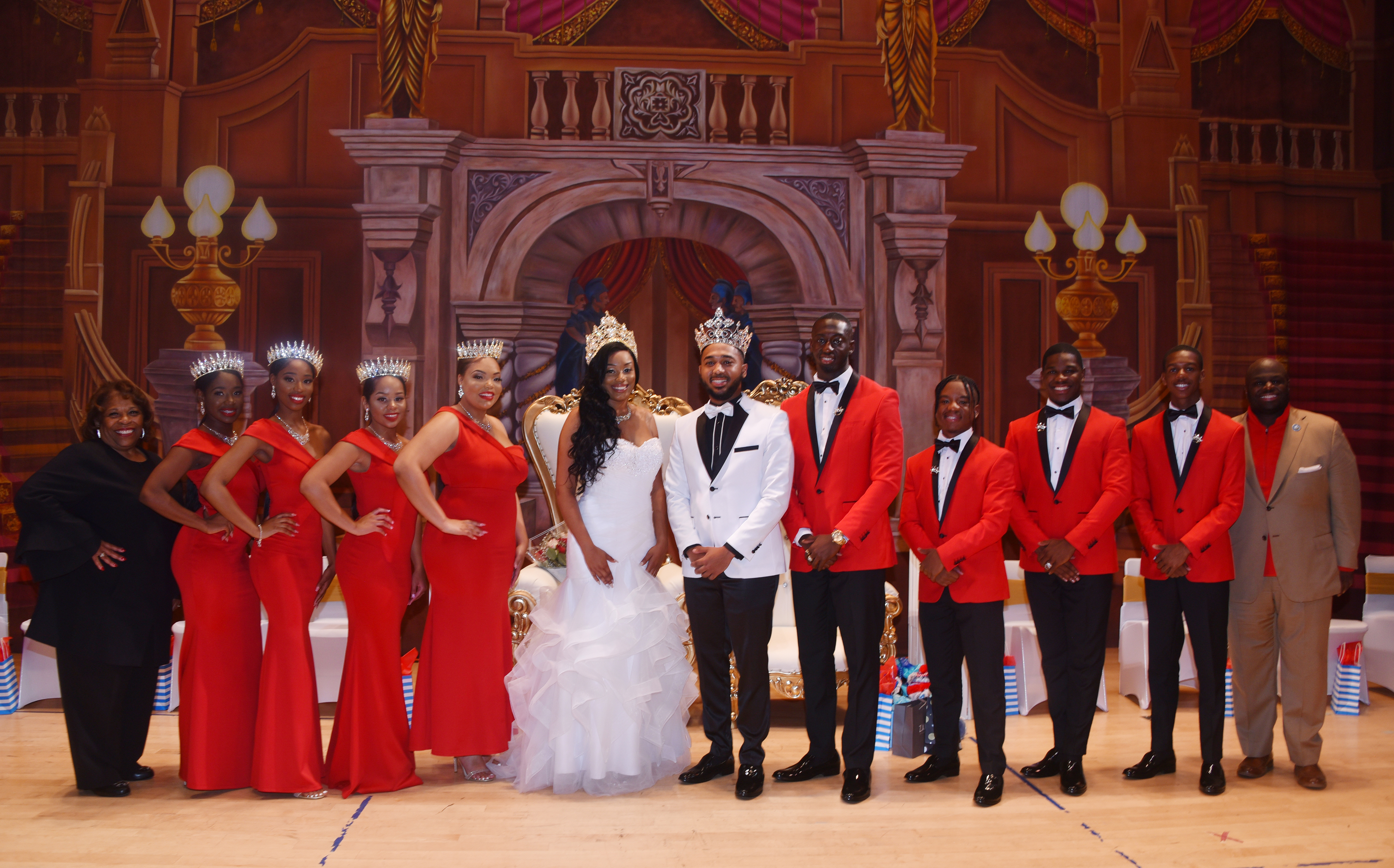 2019 Mr And Miss Dsu Crowned | Delaware State University Within Delaware State University Holiday Schedule