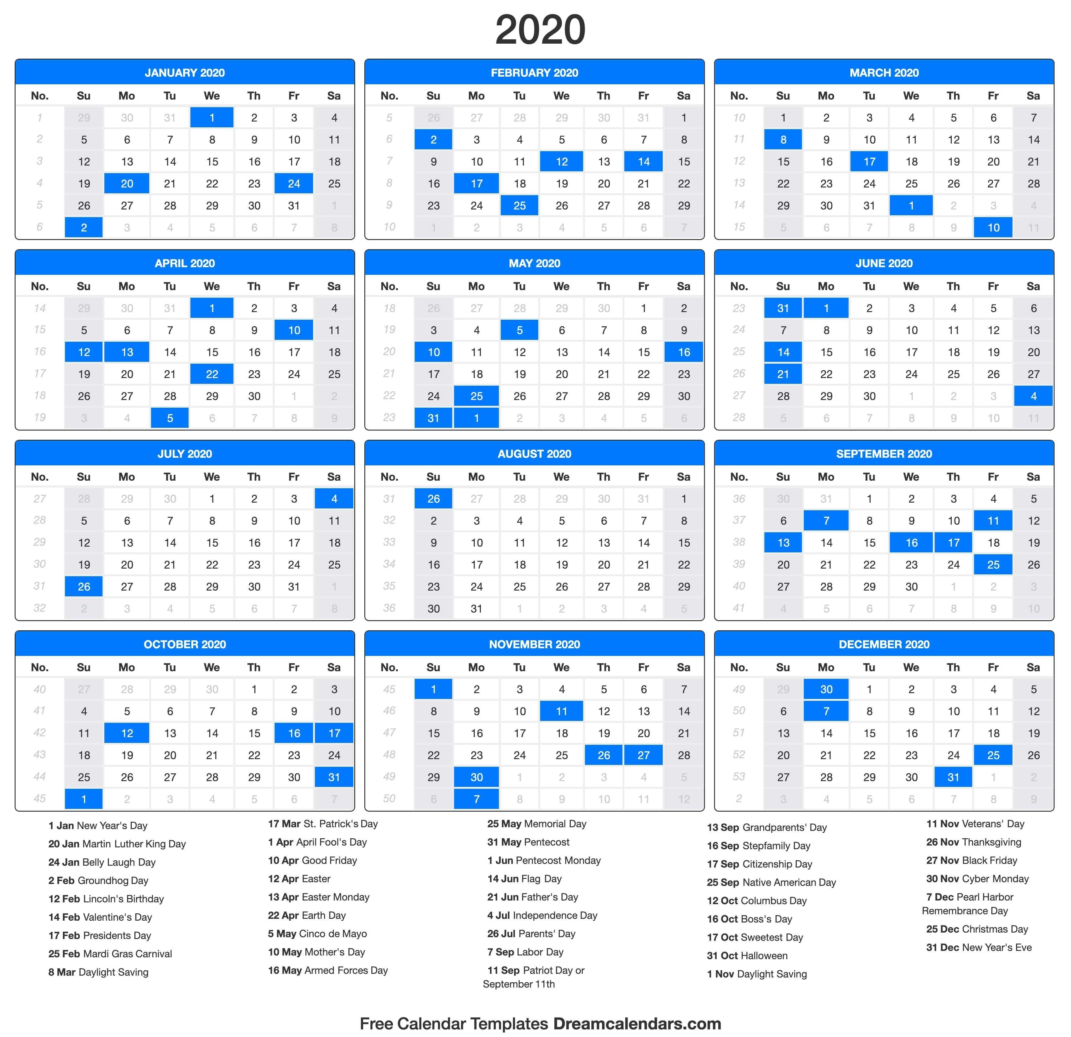 2020 Calendar Year Split – Samyysandra regarding Wiliam & Mary 2021/2020 Calendar