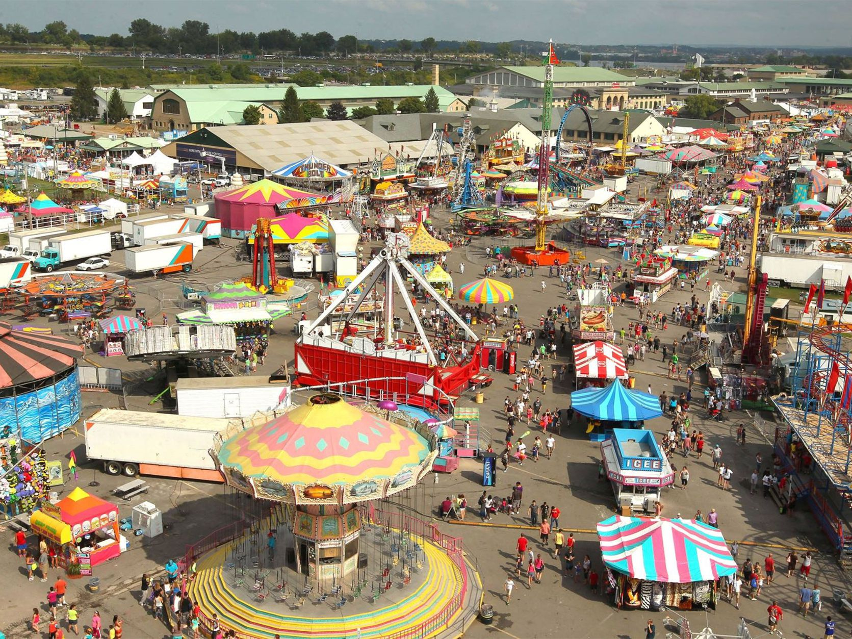 2020 State Fairs Info Directory With Florida State Fairgrounds Events Calendar