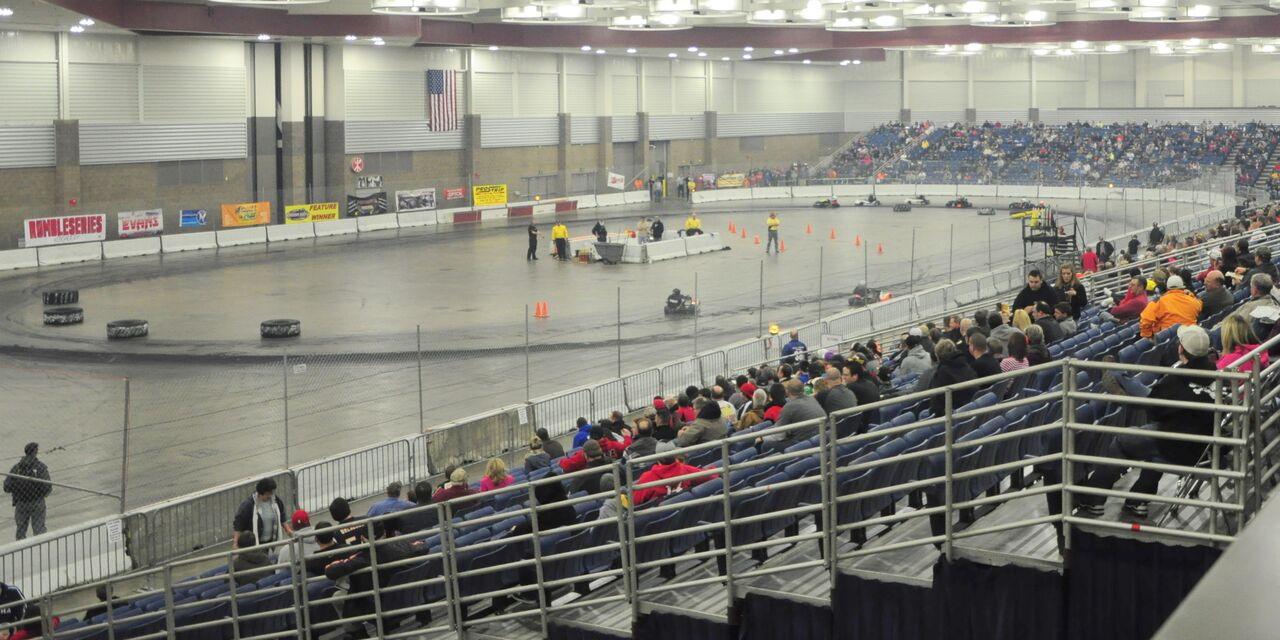22Nd Rumble In Fort Wayne Tickets Now On Sale – Tjslideways In Ft. Wayne Memorial Coliseum Event Calander