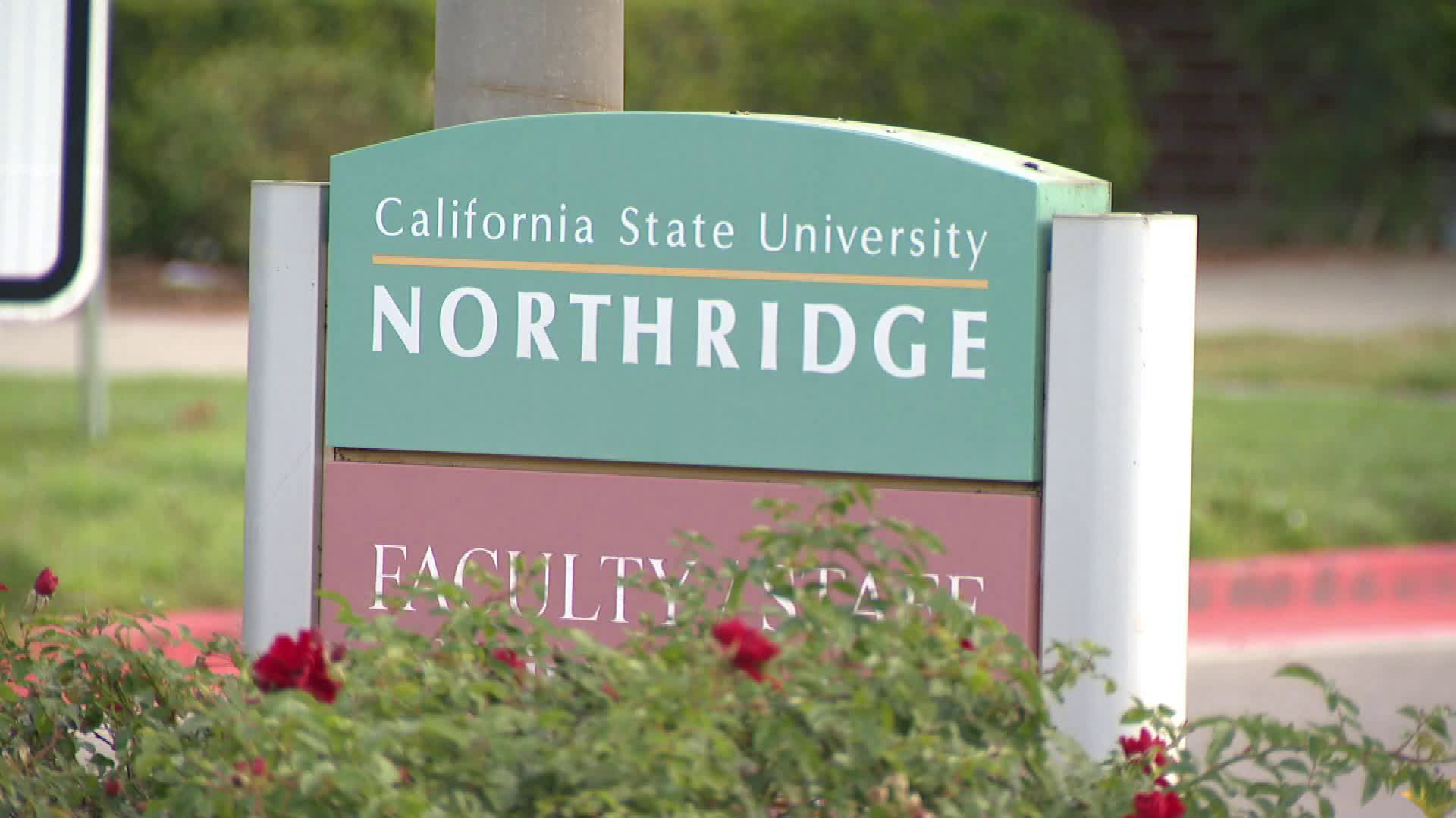3 Sought After Student Beaten, Robbed On Csun Campus | Ktla Inside Cal State Northridge School Calendar