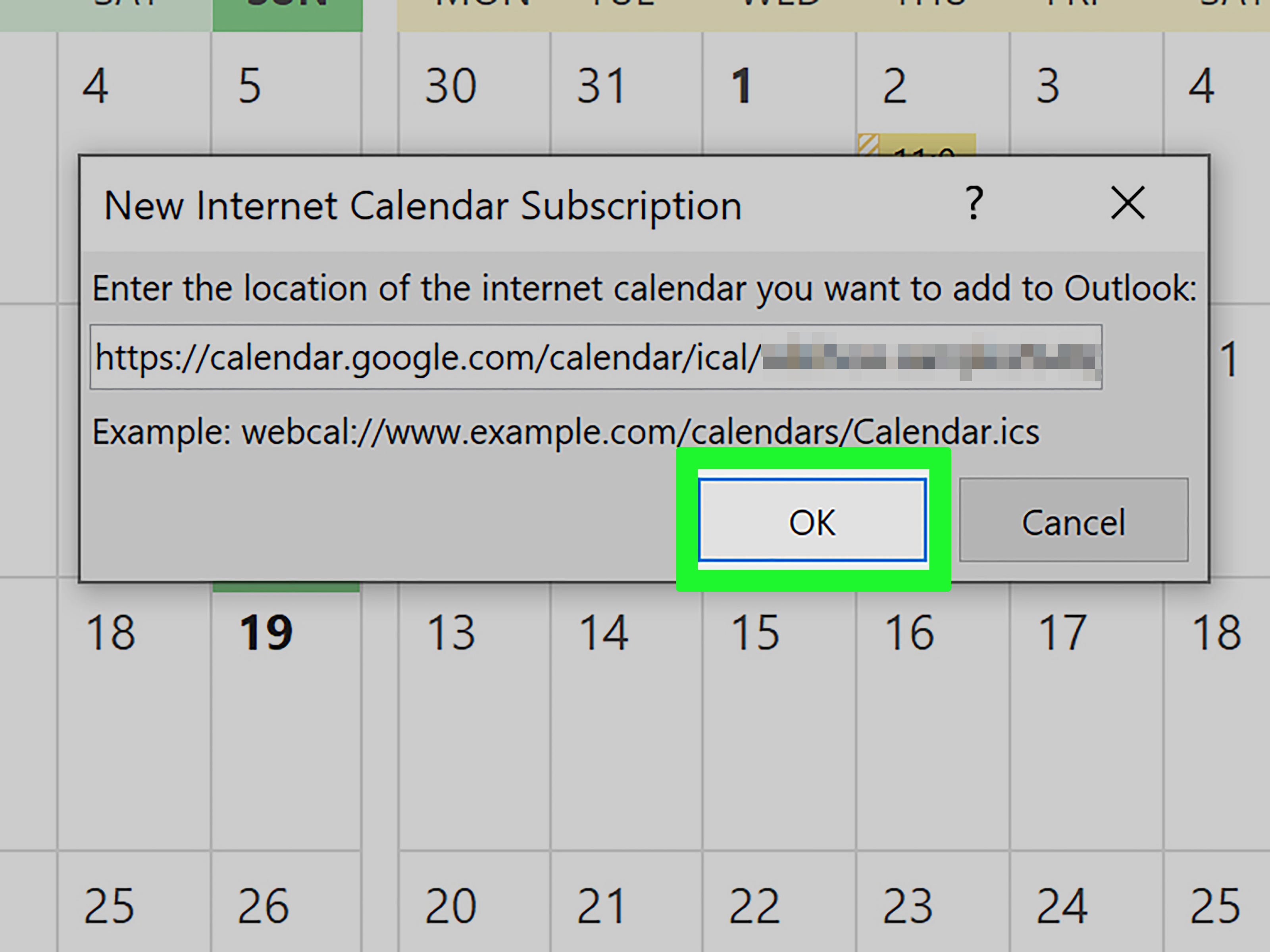 3 Ways To Sync Google Calendar With Outlook – Wikihow Inside Outlook Google Calendar Synchronize