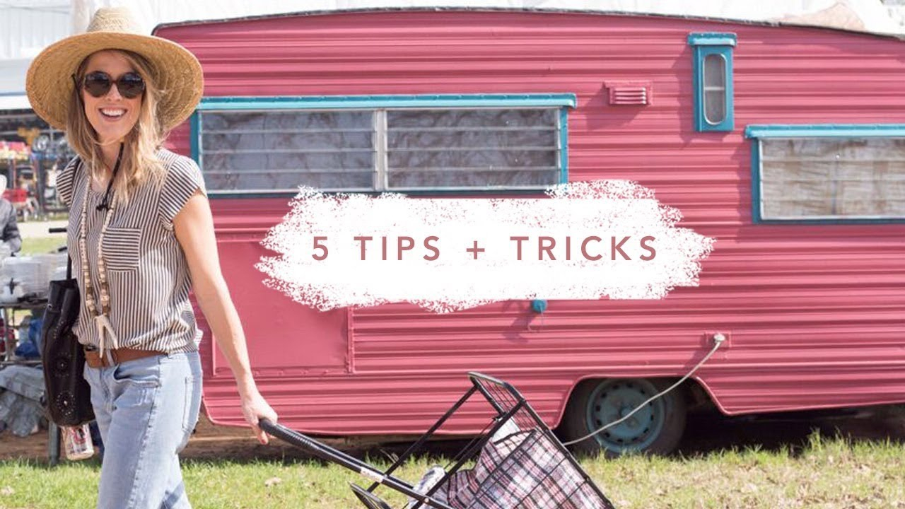5 Tips & Tricks For Shopping Flea Markets | First Monday Trade Days Throughout First Monday Ripley Mississippi Calendar