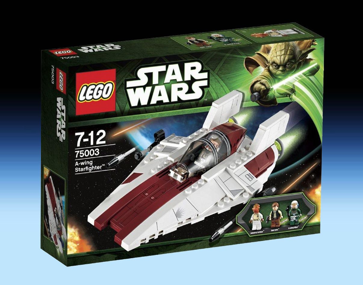 75003 A Wing Starfighter (2013) – 177 Pieces, 3 Mini Figures Inside Lego Advent Calendar 2013 Cheat Codes
