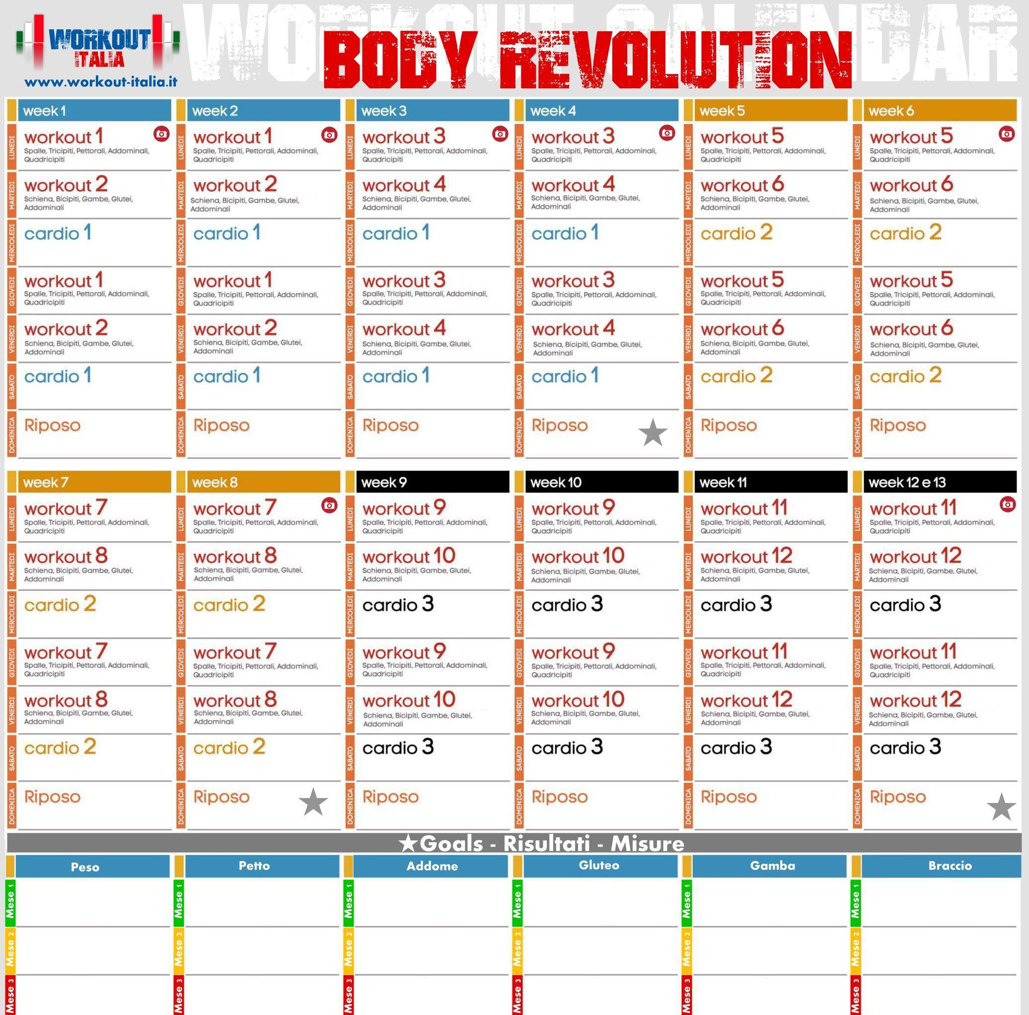 8 Best Jillian Michaels Images | Jillian Michaels, Body Pertaining To Body Revolution Jillian Michaels Calendar Pdf