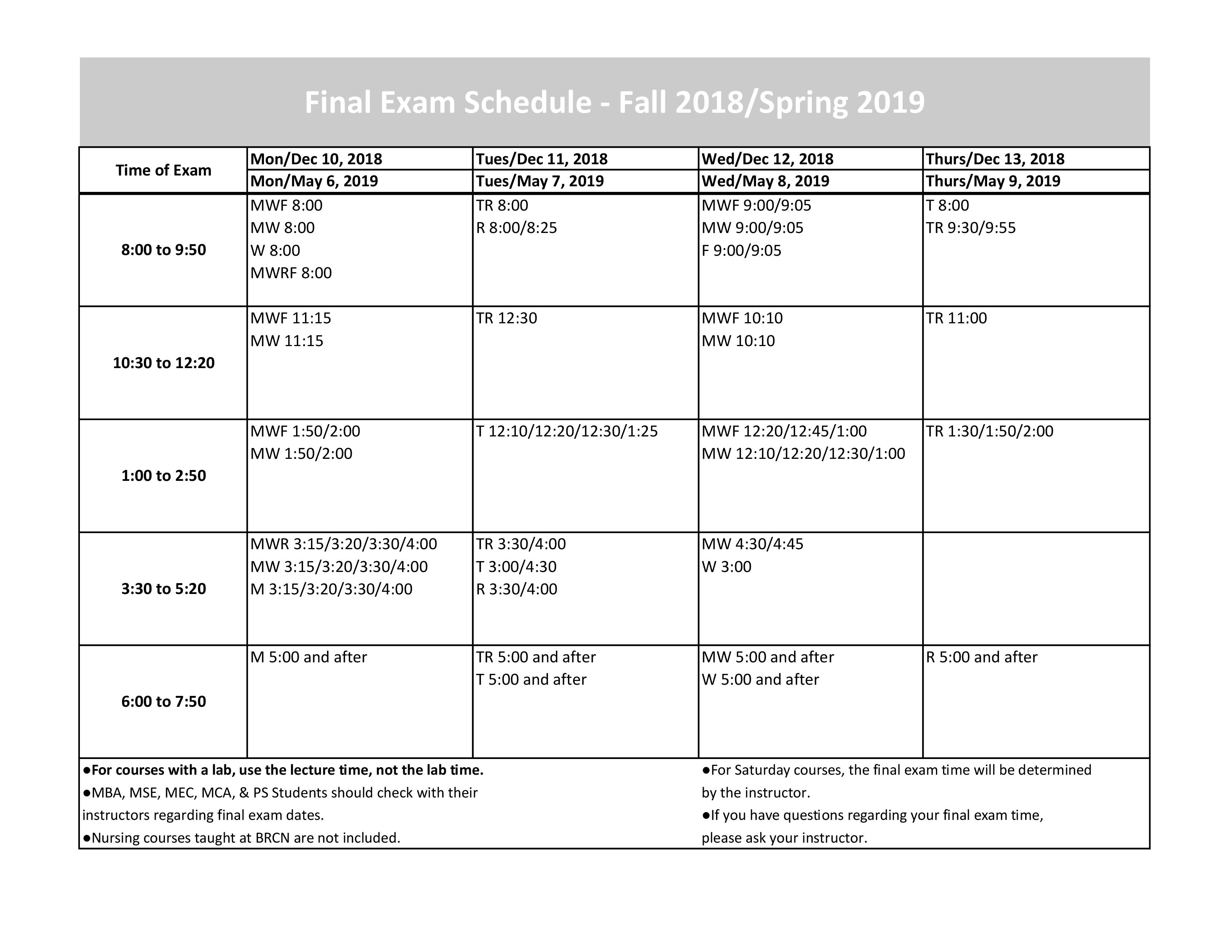Academic Calendar | Quincy University Throughout Illinois State University Academic Calendar