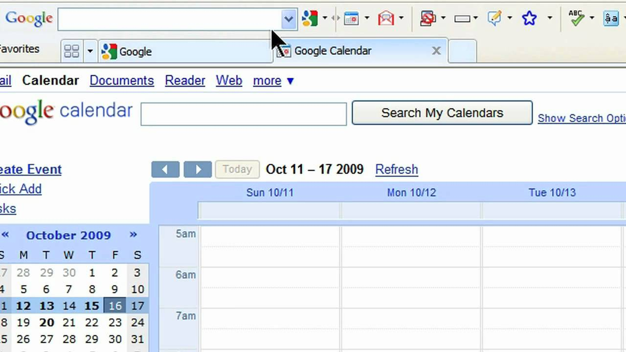 Add The Google Calendar Button To Toolbar In Add To Google Calendar Button