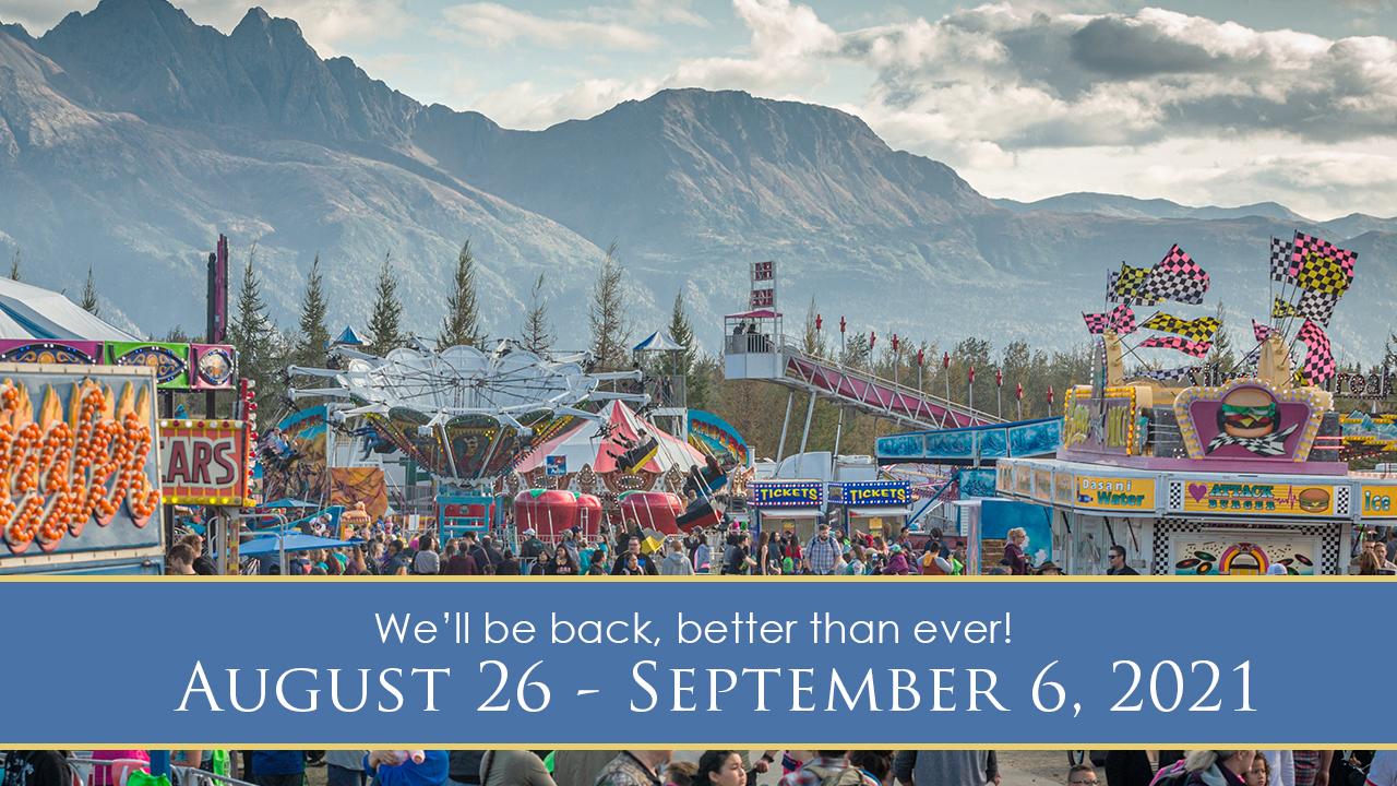 Alaska State Fair Inside Florida State Fairgrounds Events 2021