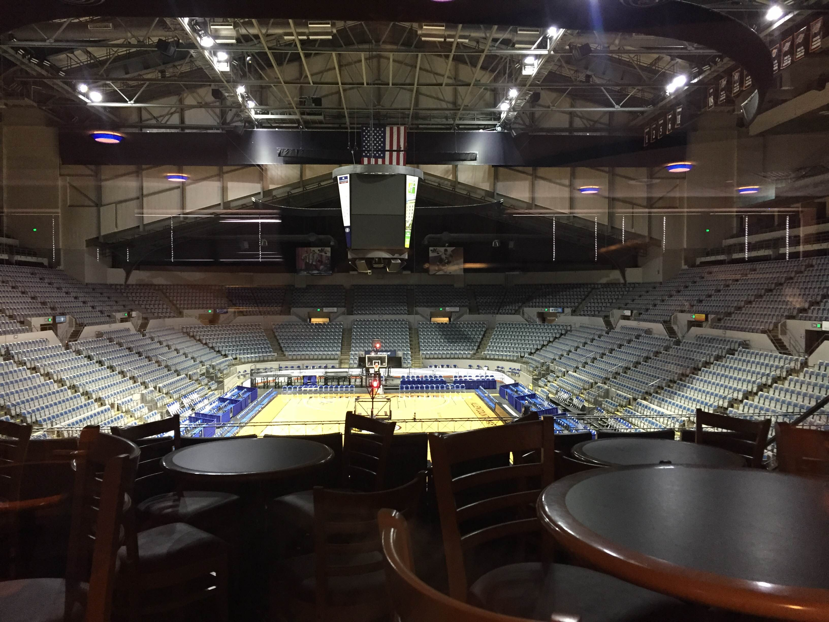 Allen County War Memorial Coliseum - Budweiser Suite Pertaining To Ft. Wayne Memorial Coliseum Event Calander