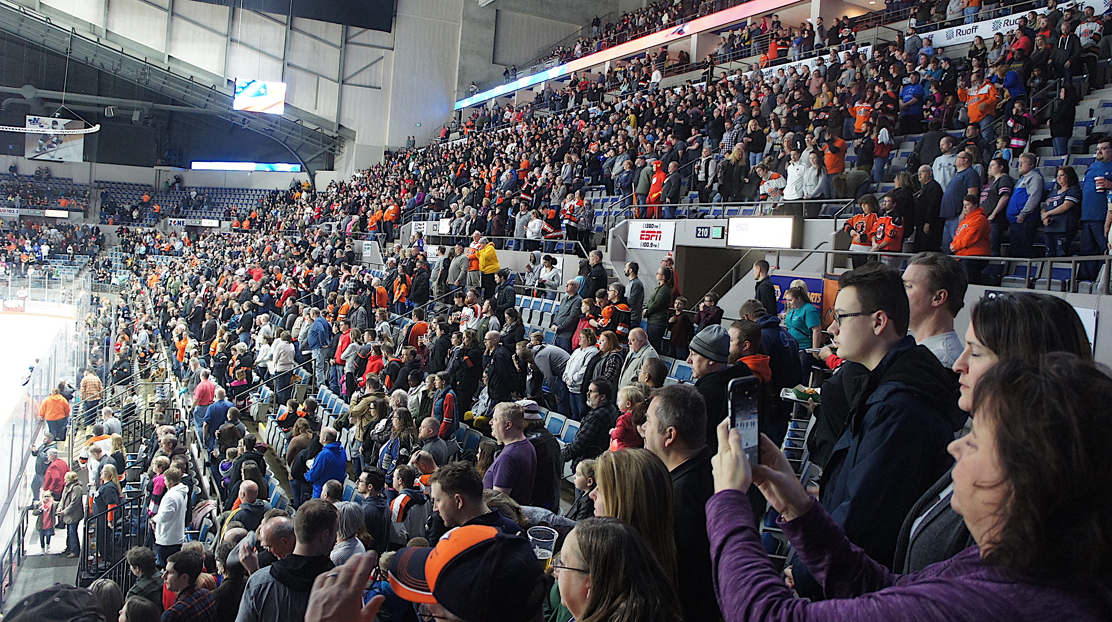 Allen County War Memorial Coliseum – Fort Wayne Komets With Regard To Ft. Wayne Memorial Coliseum Event Calander