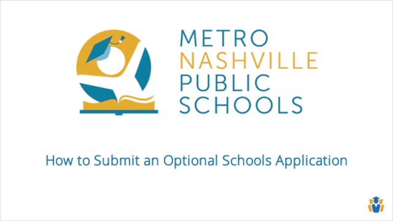 Apply — Metro Nashville Public Schools For Metro Nashville Public Schools Calendar 2021