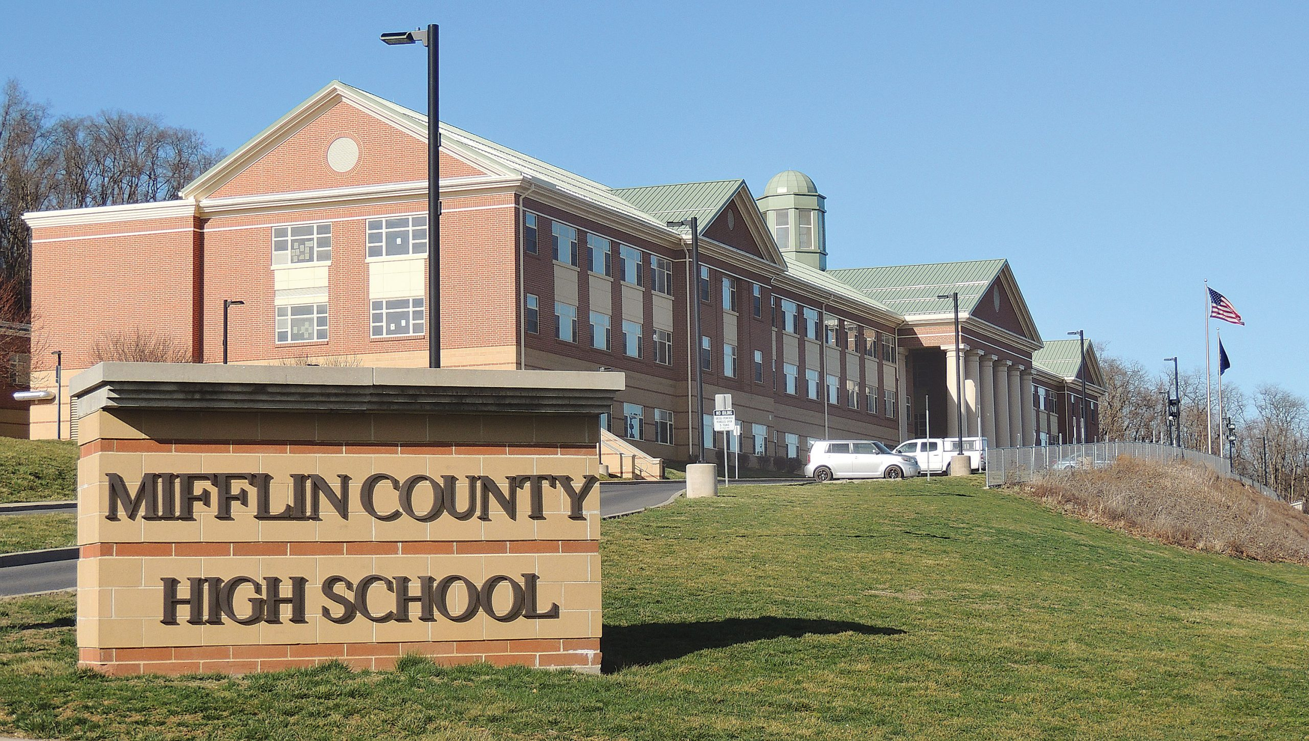 Area Schools Plan For 2 Week Closure | News, Sports, Jobs Inside Mifflin County School Calendar