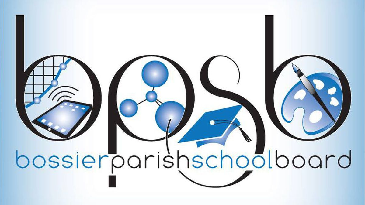 Back To School With Bossier Parrish School Calendar