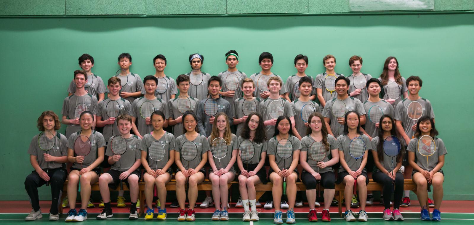 Badminton – Mbx Foundation Throughout Mira Costa High School Calendar 2020
