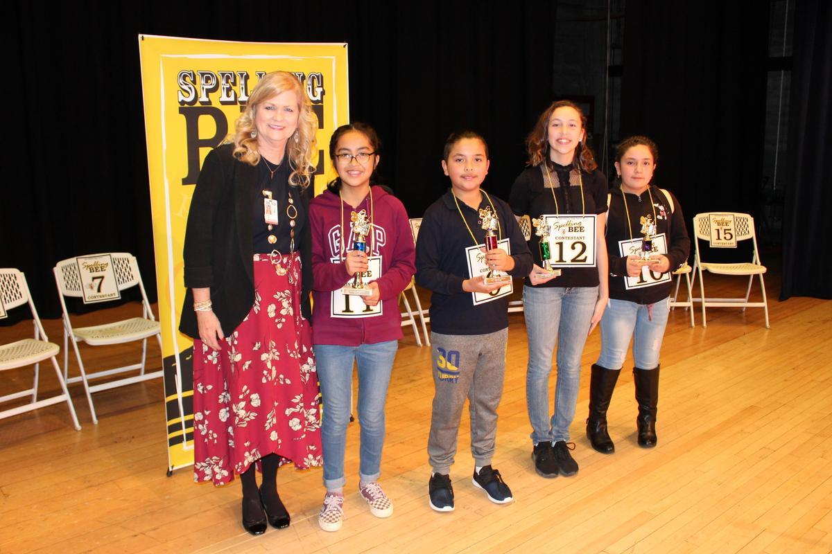 Bakersfield City School District Spelling Bee – Visual And Within Bakersfield City School District 2020  2021 School Calendar