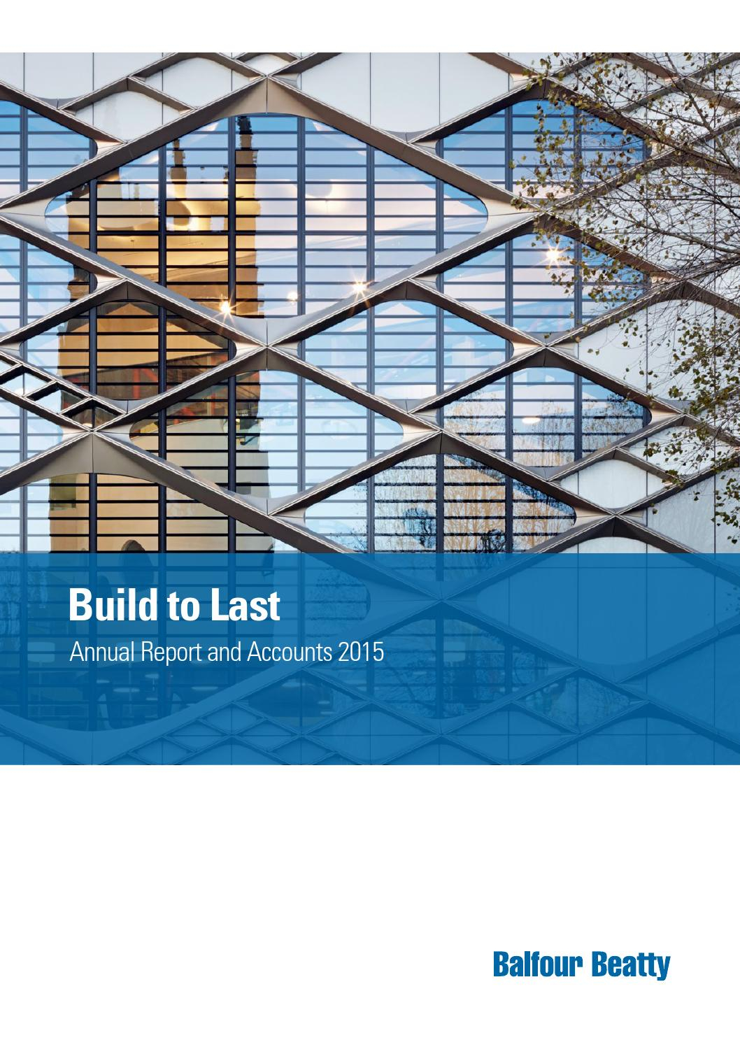 Balfour Beatty Annual Report 2015Marco Fossati – Issuu Intended For Middlesex County College 2015 2020 Calendar