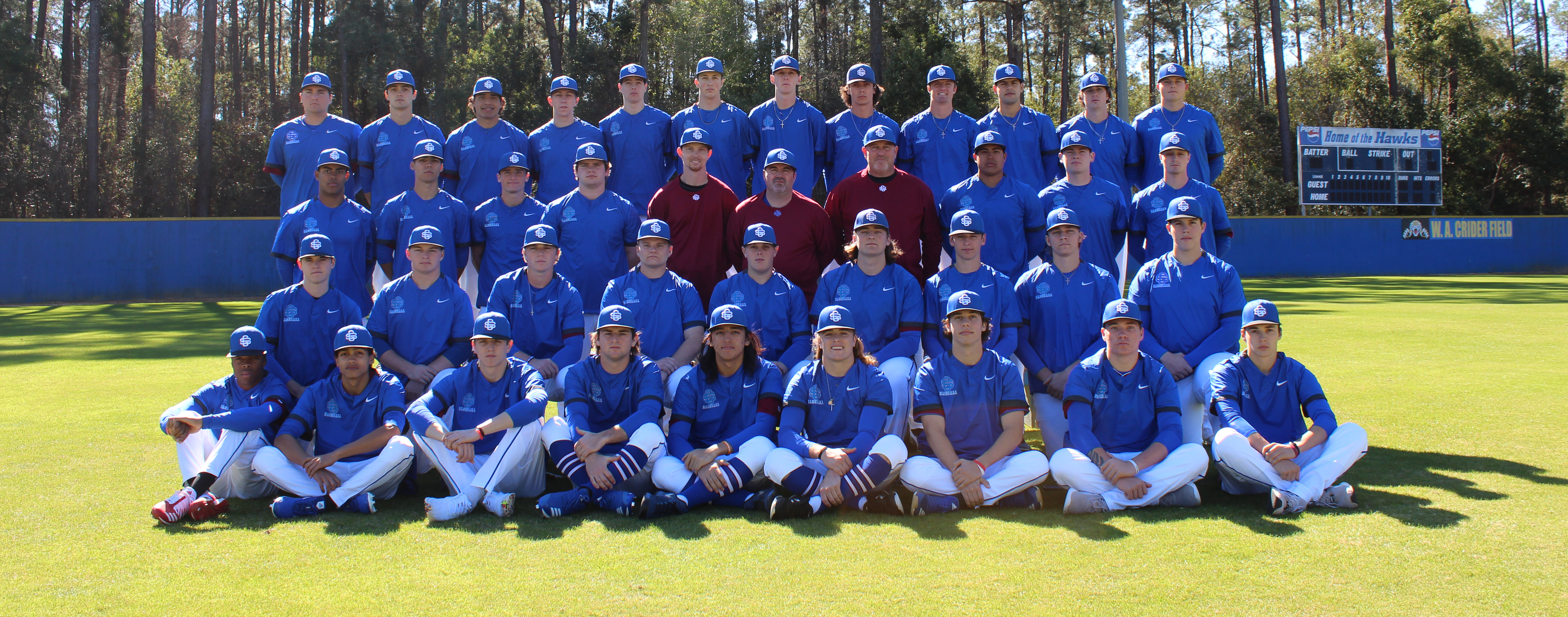 Baseball | South Georgia State College Throughout Ga State University Academic Calendar 2020