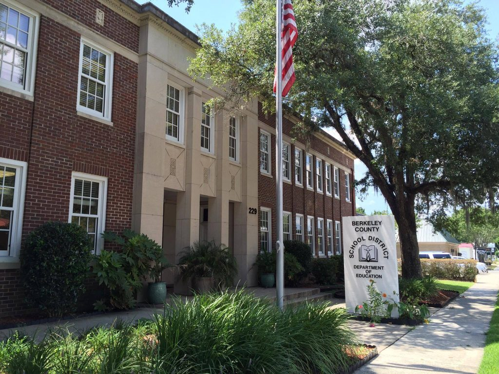 Bcsd Announces Embezzlement & Settlement Recoveries In With Regard To Berkeley County Sc School District Calendar