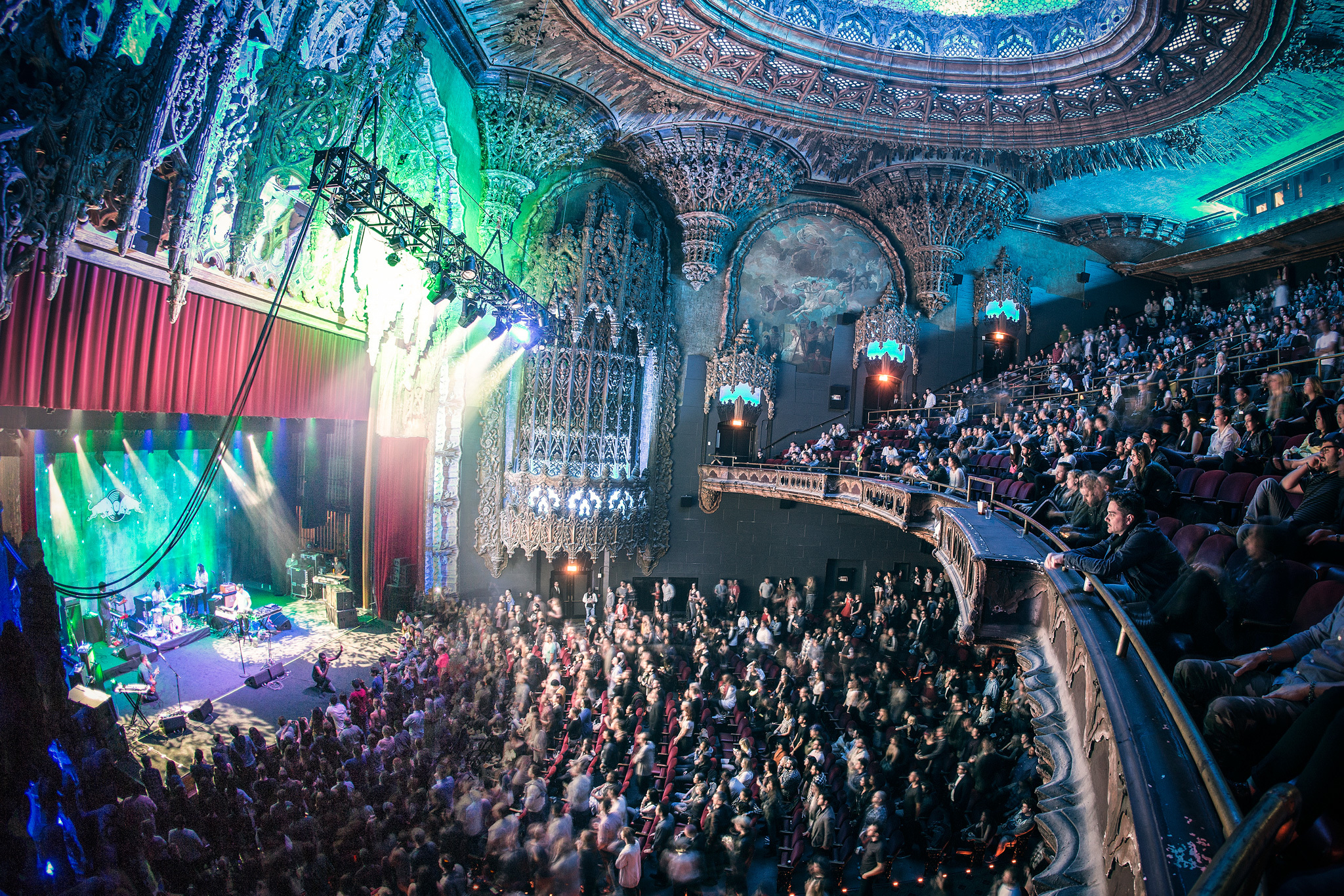 Best Live Music Venues In Los Angeles For Upcoming Concerts Throughout Live Musci Los Angeels Calendar