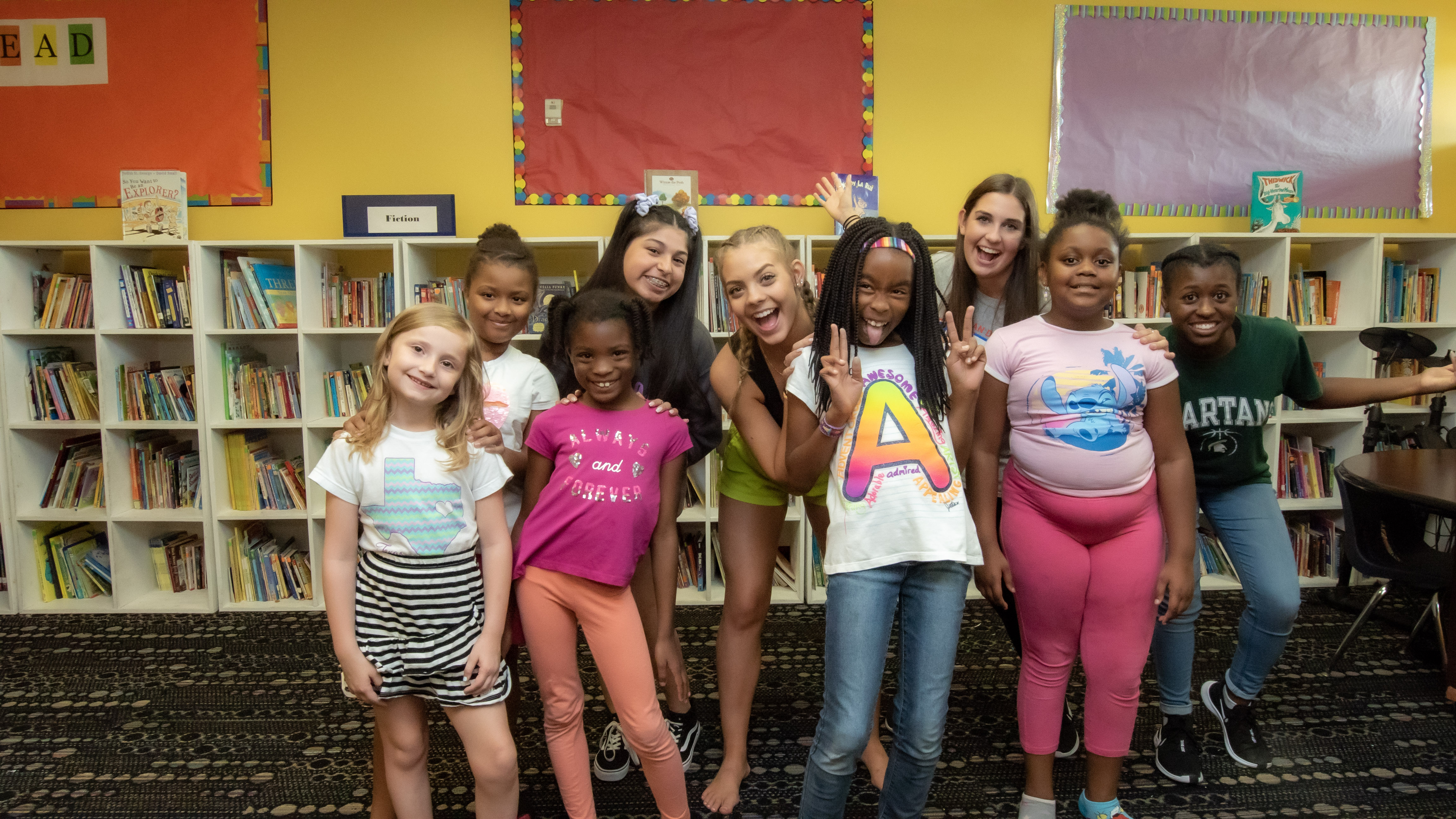 Bgccc Volunteer Programs | Boys & Girls Club Nonprofit With Boys And Girls Club Of Durant Year Calender