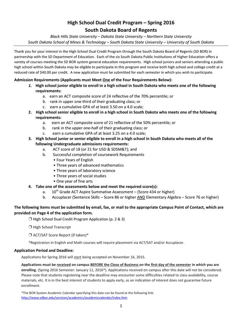 Black Hills State University Academic Calendar For South Dakota State University 2020 Academic Calendar