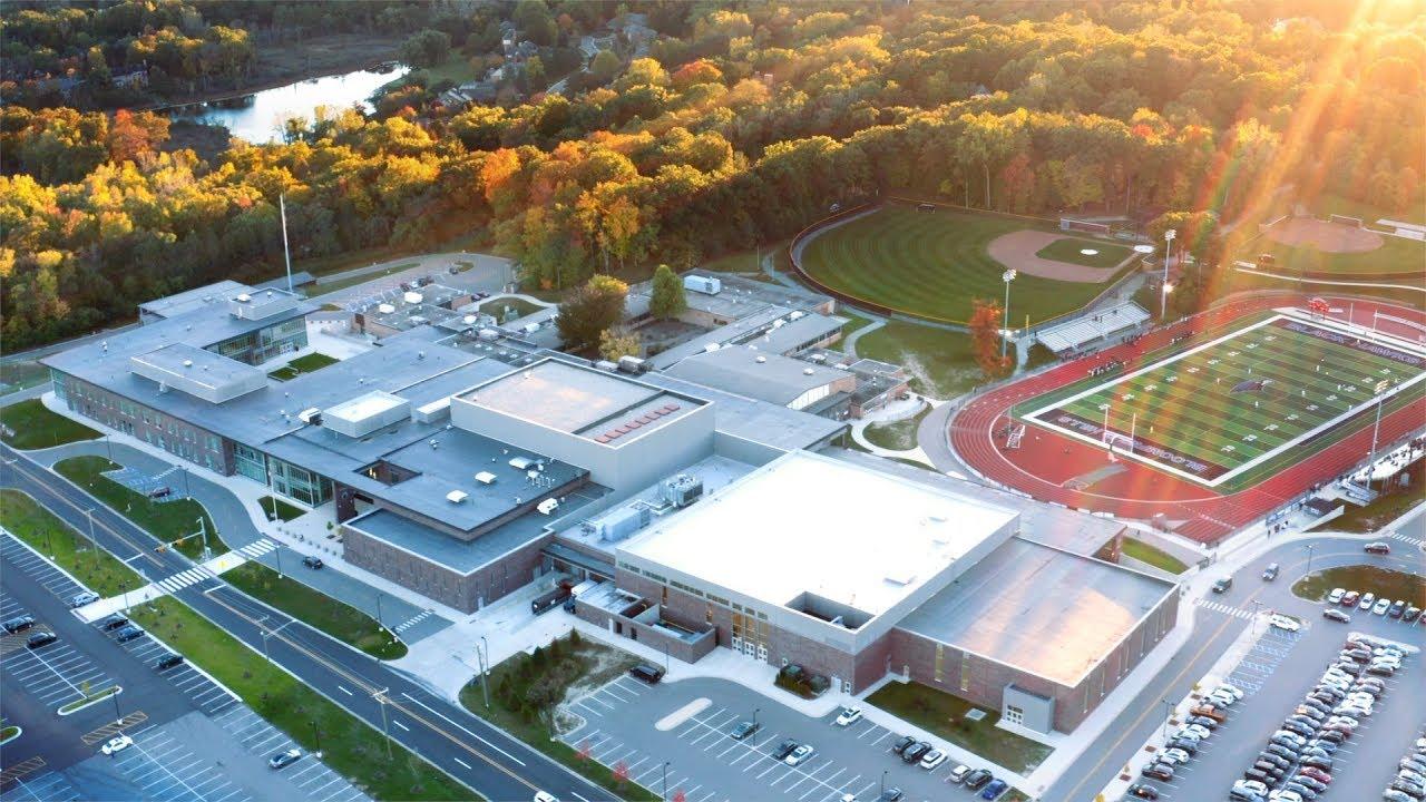 Bloomfield Hills High School Video Tour Intended For West Bloomfield High School Calendar 2021