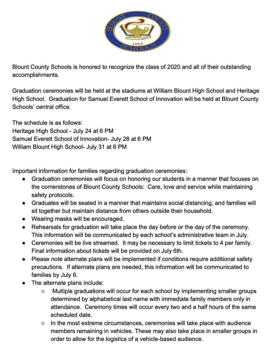 Blountcountyschools (@bc Schools) | Twitter For Blount County Tn School Calendar