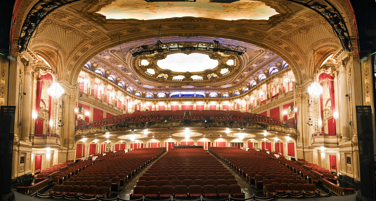 Boston Opera House - Things To Do - Artsboston Calendar for Tampa Performing Arts Center Calendar