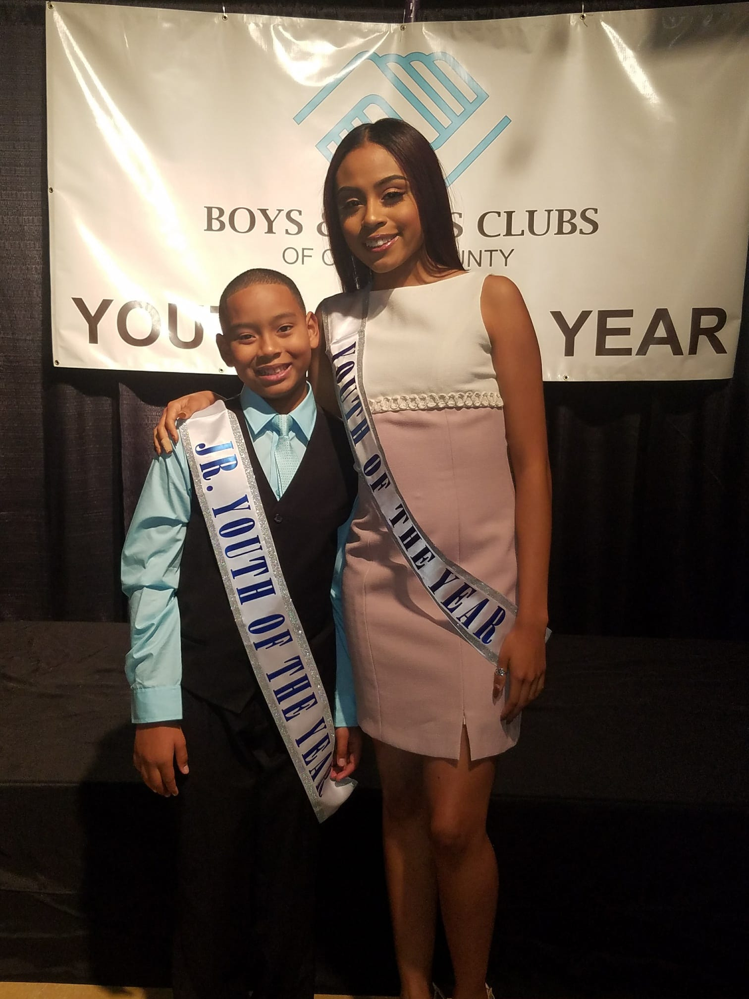Boys And Girls Clubs Of Collin County Youth Of The Year Winners Within Boys And Girls Club Of Durant Year Calender