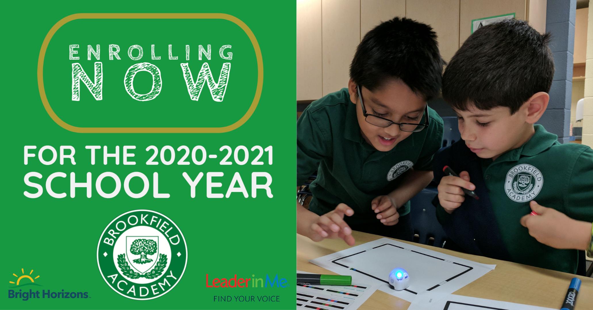 Brookfield Academy In West Bloomfield School Calendar 2021