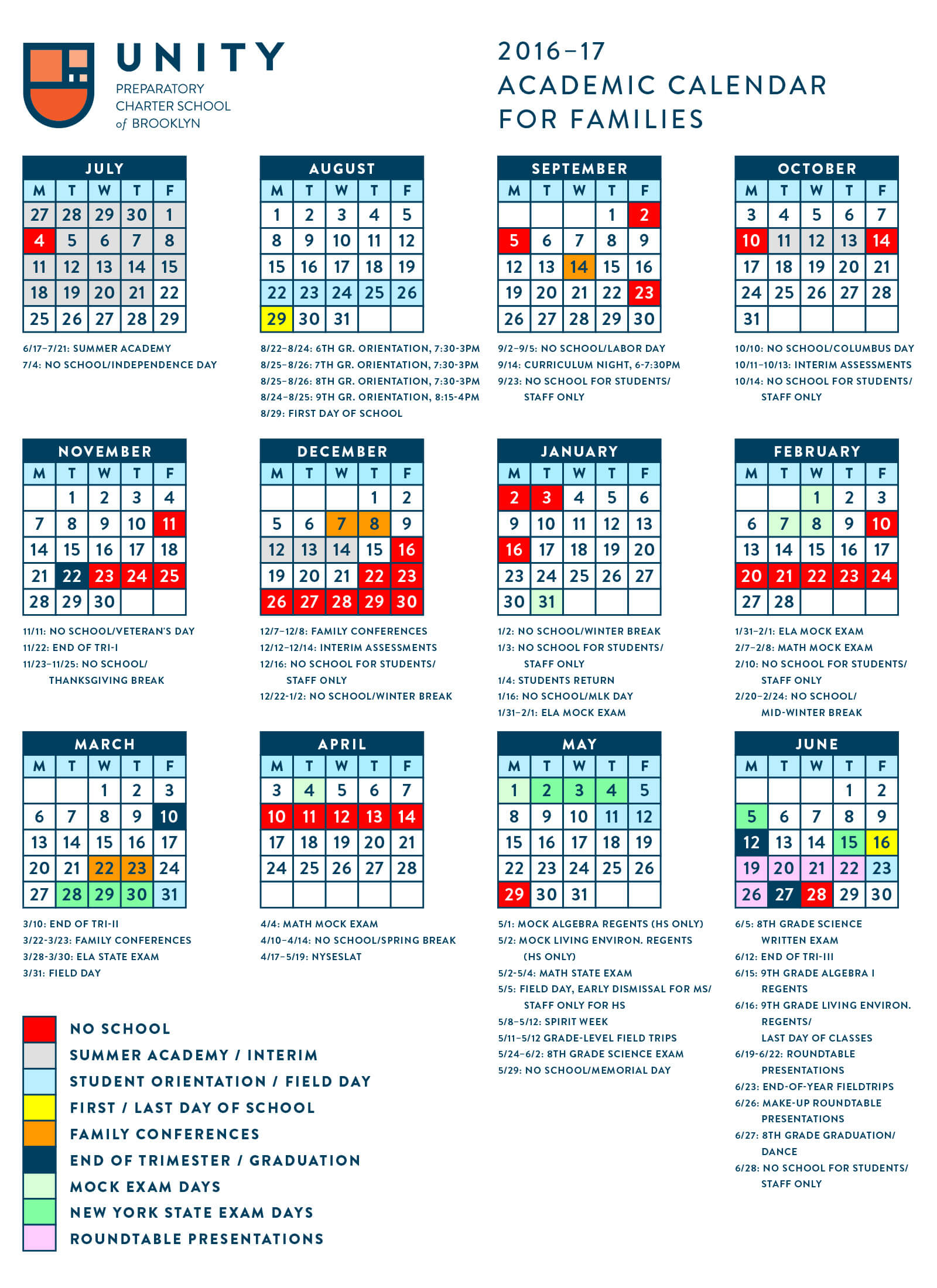 Brooklyn Law School Academic Calendar | | 360 Academic Calendar With Brooklyn Lawacadrmiccalendar