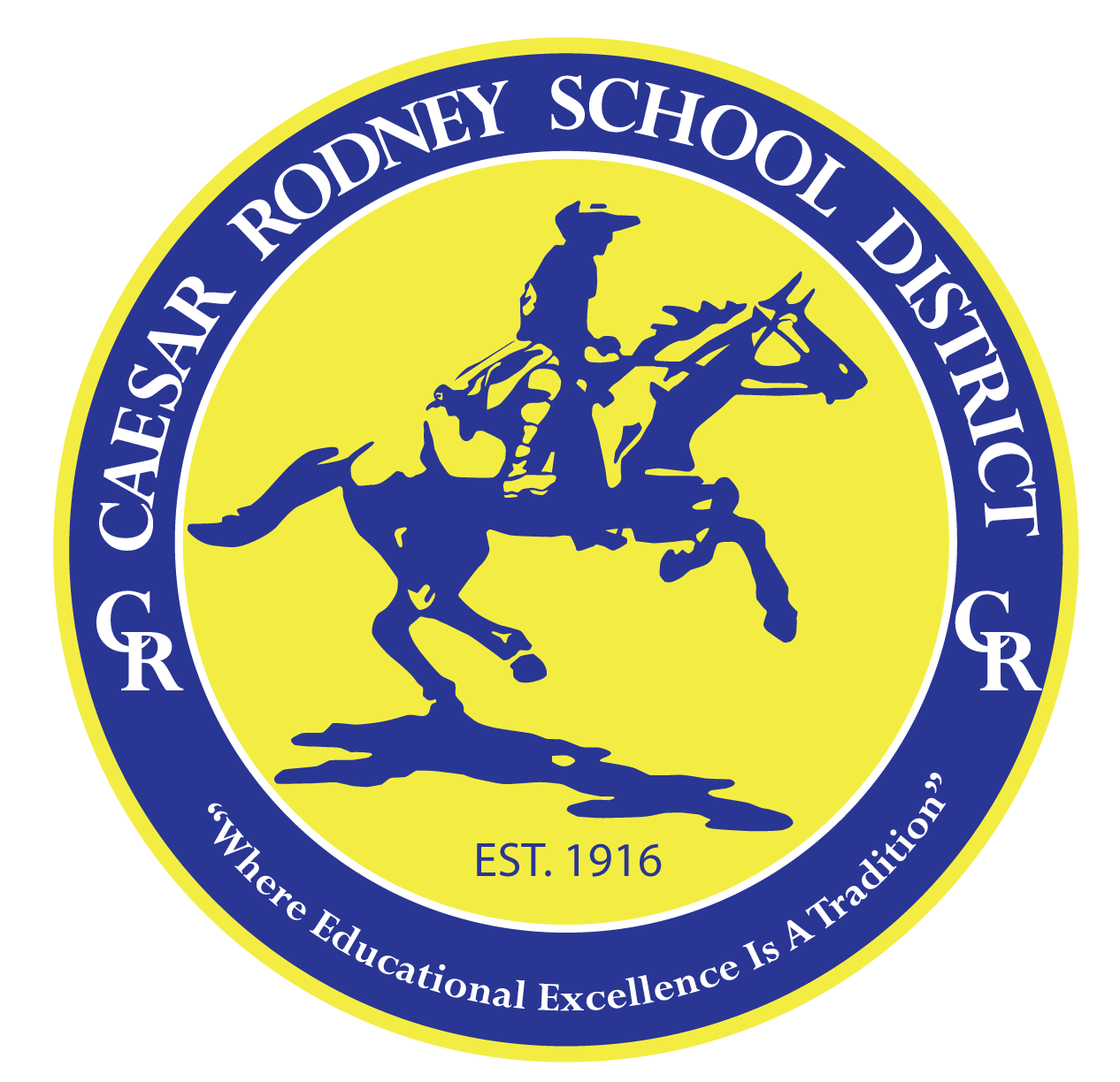 Caesar Rodney School District / Home throughout Caesar Rodney School District Calendar At A Glance