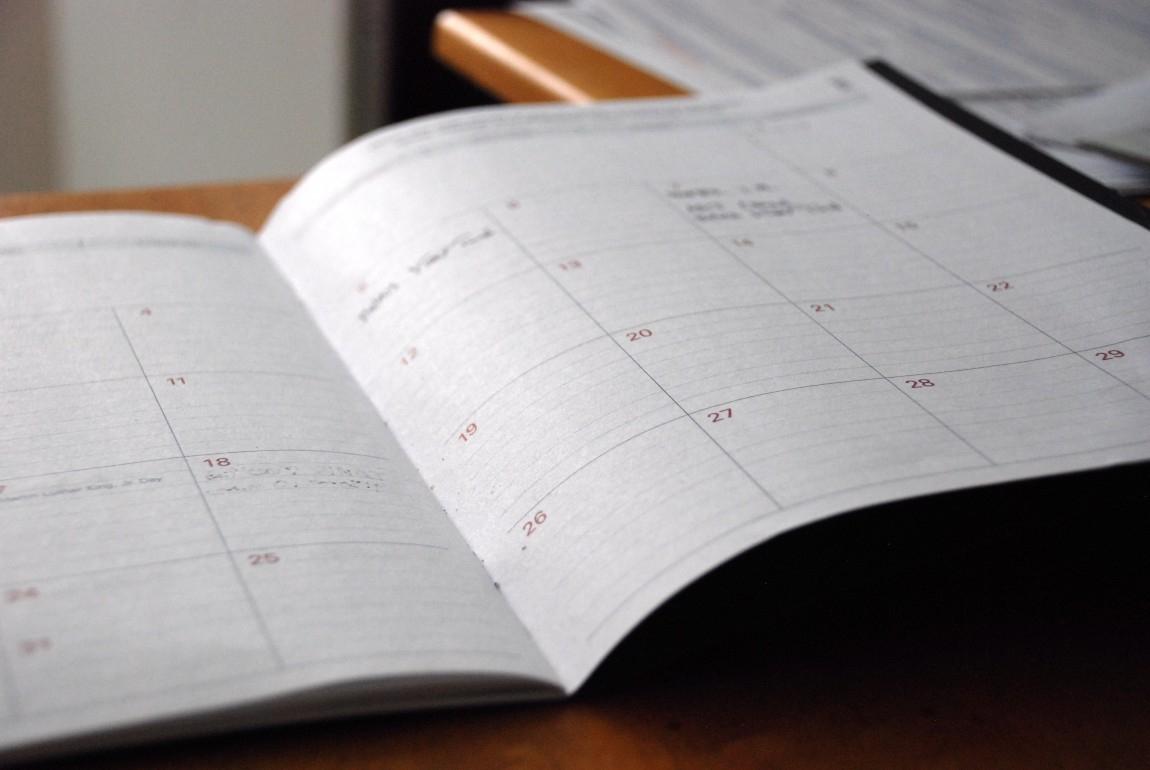 Calendar · University Of Puget Sound For University Of Puget Sound Calandar