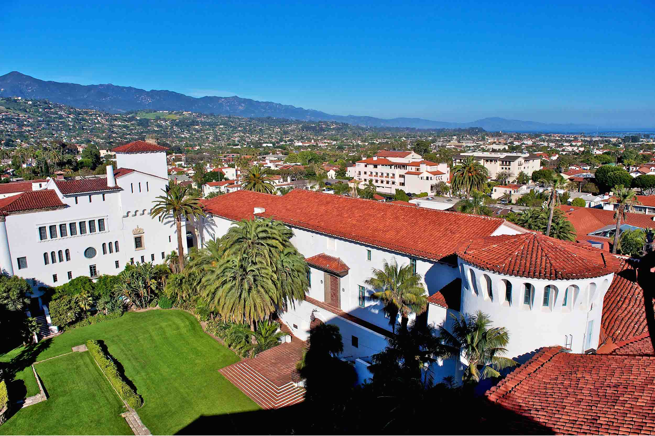 Calendar Of Events | Santa Barbara Events, Festivals for Santa Barbara County Courthouse Calendar