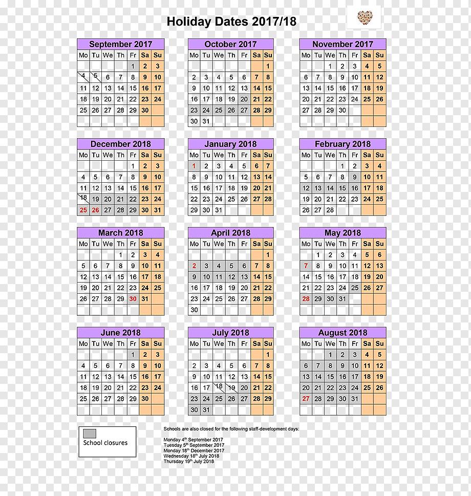 Calendar School Holiday 0 The Peterborough School, School Throughout Mifflin County School District Calender 20 21
